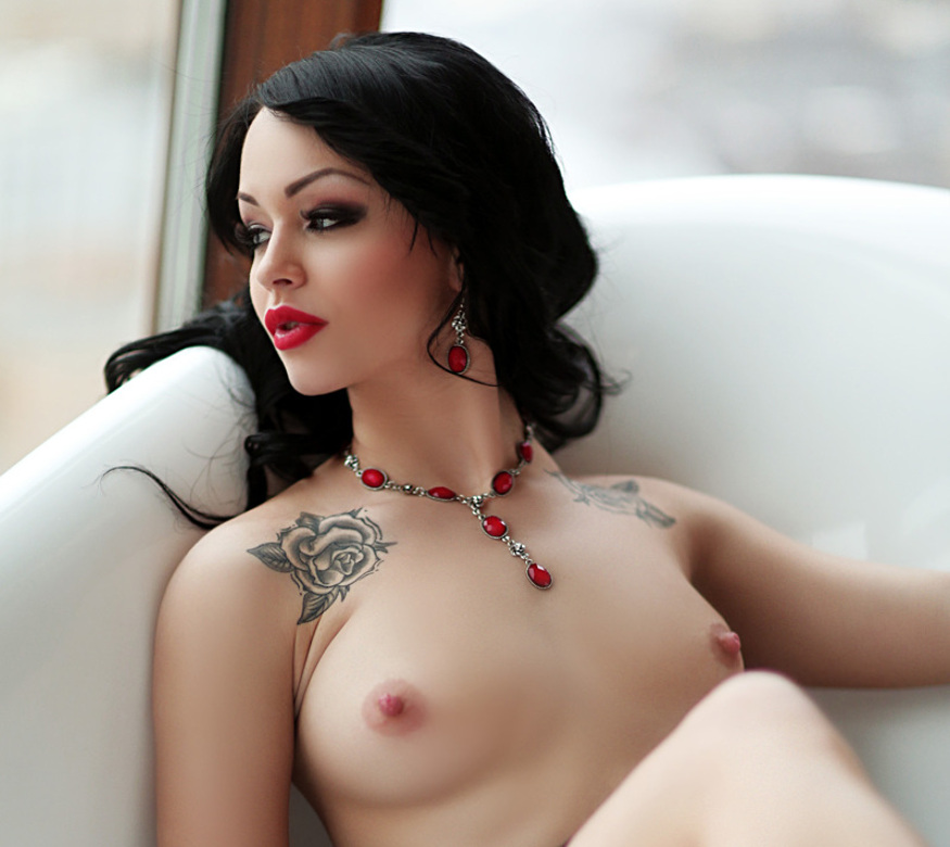 Красивые проститутки Мск